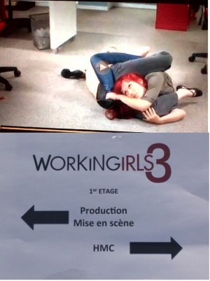Emma Workingirls