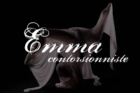 Emma contorsionniste