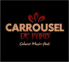 Carrousel de Paris